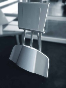 Nachmodellierte Luken/Backskistendeckel